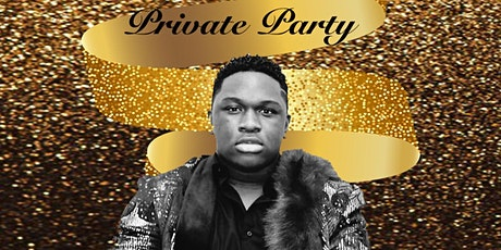 Black & Gold Party: A Night of Reveal tickets