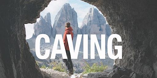 Explore Redmond Caves
