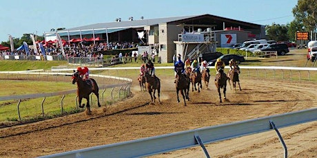 April 11, 2020 Easter Saturday Races tickets