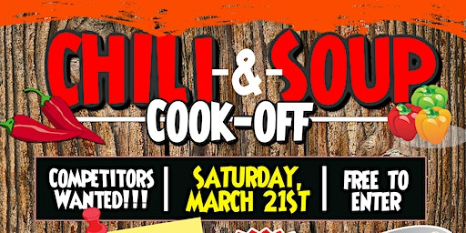 Chili & Soup Cook-Off