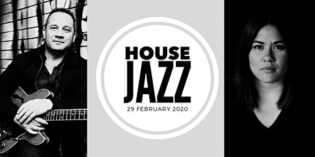 House Jazz  tickets