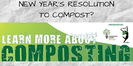 Learn About Composting tickets