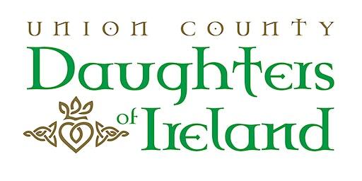 Daughters Of Ireland - Third Annual Irish Heritage Dinner