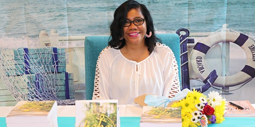 A Book Signing With  Evangelist Sherry Robbins