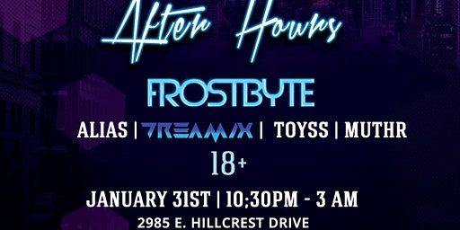 Showcase After Hours