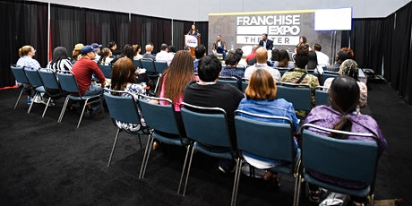 Learn how to Start or Grow a Franchise Business - Miami tickets