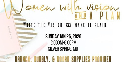 Women with Vision Mastermind