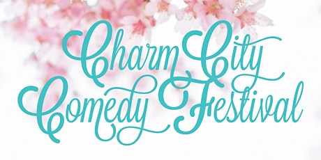 Standup Week Pass - 2020 Charm City Comedy Festival tickets