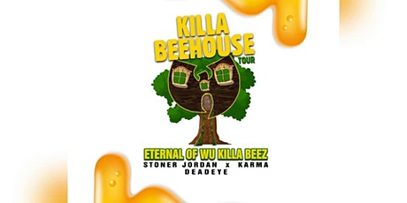 Killa BeeHouse Tour w/ Eternal & Stoner Jordan | SLC, UT tickets