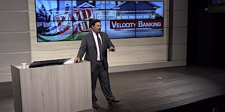 Debt Reduction Using Velocity Banking tickets