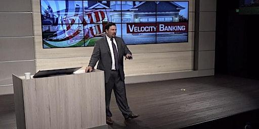 Debt Reduction Using Velocity Banking