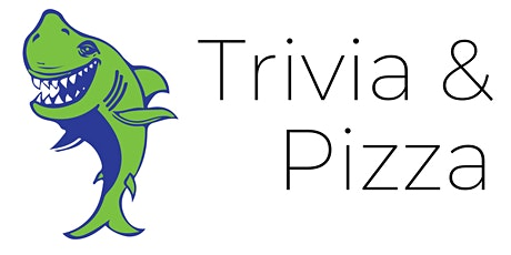 Yeppoon Sharks Pizza and Trivia Night 2020 tickets