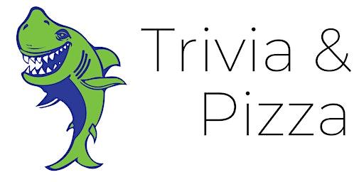 Yeppoon Sharks Pizza and Trivia Night 2020