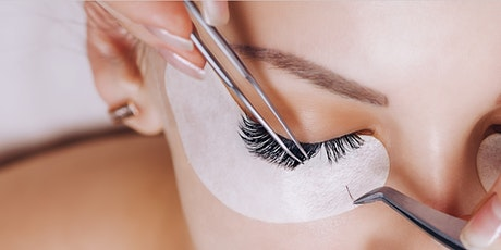 Lash industry knowledge class / seminar tickets