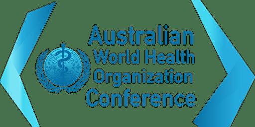 Australian World Health Organisation (AusWHO) Conference 2020