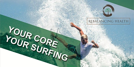 Your Core Your Surfing tickets