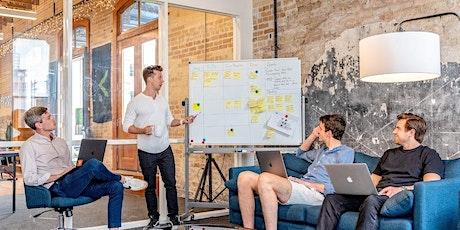 Project Management for Entrepreneurs tickets