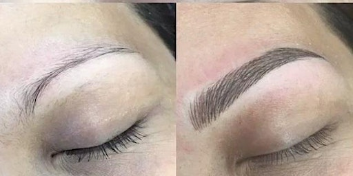iBeautyWorks: 2 Day Microblading & Microshading Workshop Oklahoma - SPECIAL PRICE