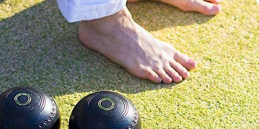 Summer Barefoot Bowls