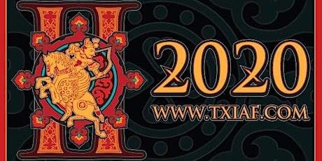 Texas International Archery Festival tickets
