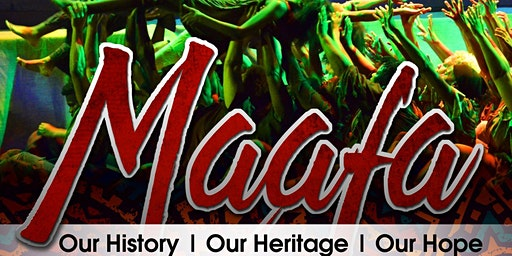 Mt. Ennon Baptist Church Presents: MAAFA - The African Holocaust
