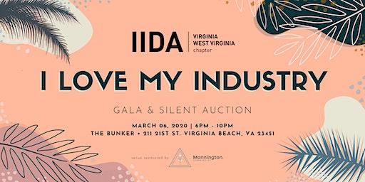 2020 IIDA VAWV ILMI Gala & Silent Auction