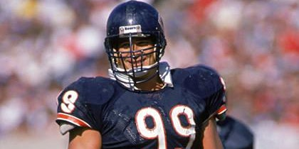 Chicago Bear Networking Event