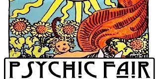 Rock Your World Psychic & Holistic Fair - Berkley, Michigan