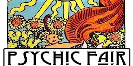 Rock Your World Psychic & Holistic Fair - Berkley, Michigan tickets