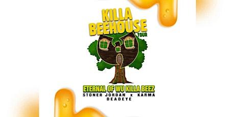 Killa BeeHouse Tour w/ Eternal & Stoner Jordan | San Diego, CA tickets