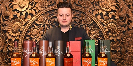 Paul John Indian Whisky tasting and education with @WhiskyMonster tickets