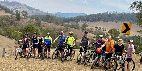 1 Day Mountain Bike Ride (Barrington - GloucesterNSW)  Hills and Country tickets