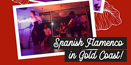Second Flamenco Show! tickets