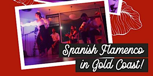Second Flamenco Show!