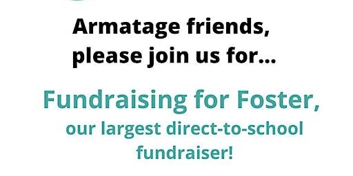 Armatage Montessori / Fundraising for Foster 2020
