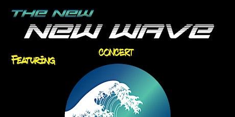 Big Fitz Ent. presents The New New Wave tickets