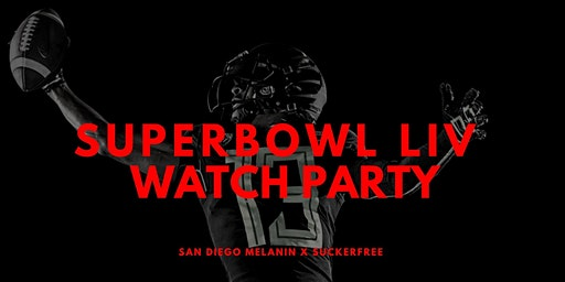 Superbowl LIV Watch Party