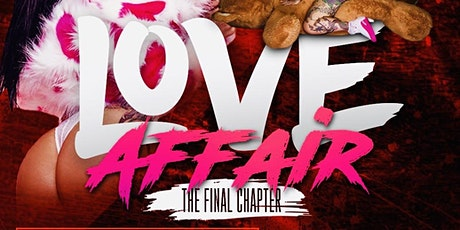 LOVE AFFAIR -  The Final Chapter tickets