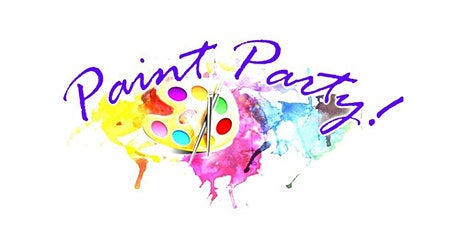 The Real Wings, inc paint party tickets