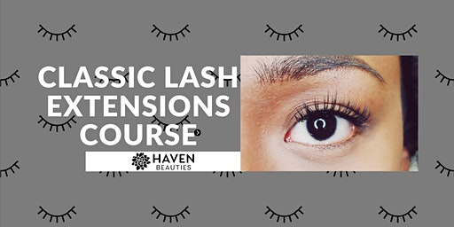 Classic Lash Apprenticeship Program
