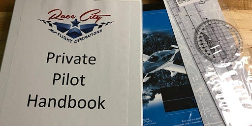 Weekend Private Pilot Ground School