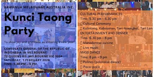 Kunci Taong Party