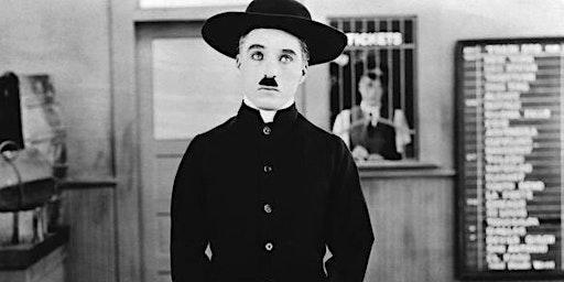 Rialto Revisited Movie: The Pilgrim (1923) + Au Secours!