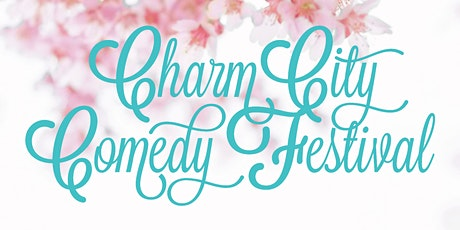 Thursday Apr 30th Pass - 2020 Charm City Comedy Festival tickets