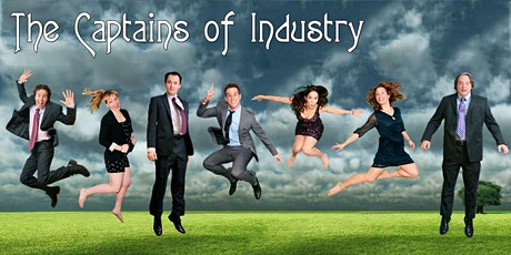 The Captains of Industry tickets