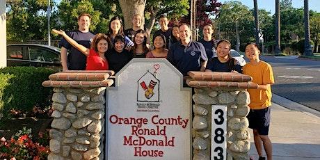 Volunteer Event: Ronald McDonald House tickets