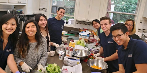 Volunteer Event: Ronald McDonald House