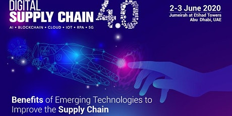 Digital Supply Chain 4.0 tickets