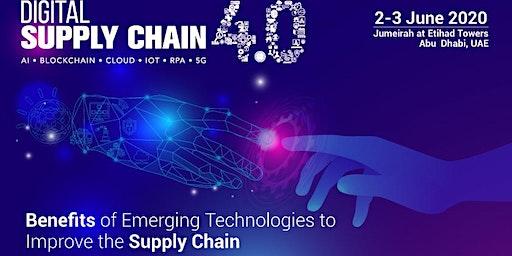 Digital Supply Chain 4.0