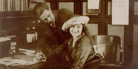 Rialto Revisited Movie: Within Our Gates (1920) tickets